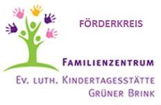 Logo Grüner Brink Förderkreis